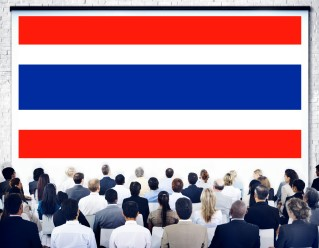 kulturträning thailand och dess artiga fraser