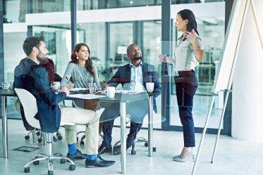 undervisning diplomerad säljledning